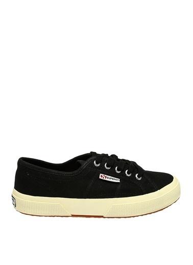 Superga Koşu Ayakkabısı Siyah